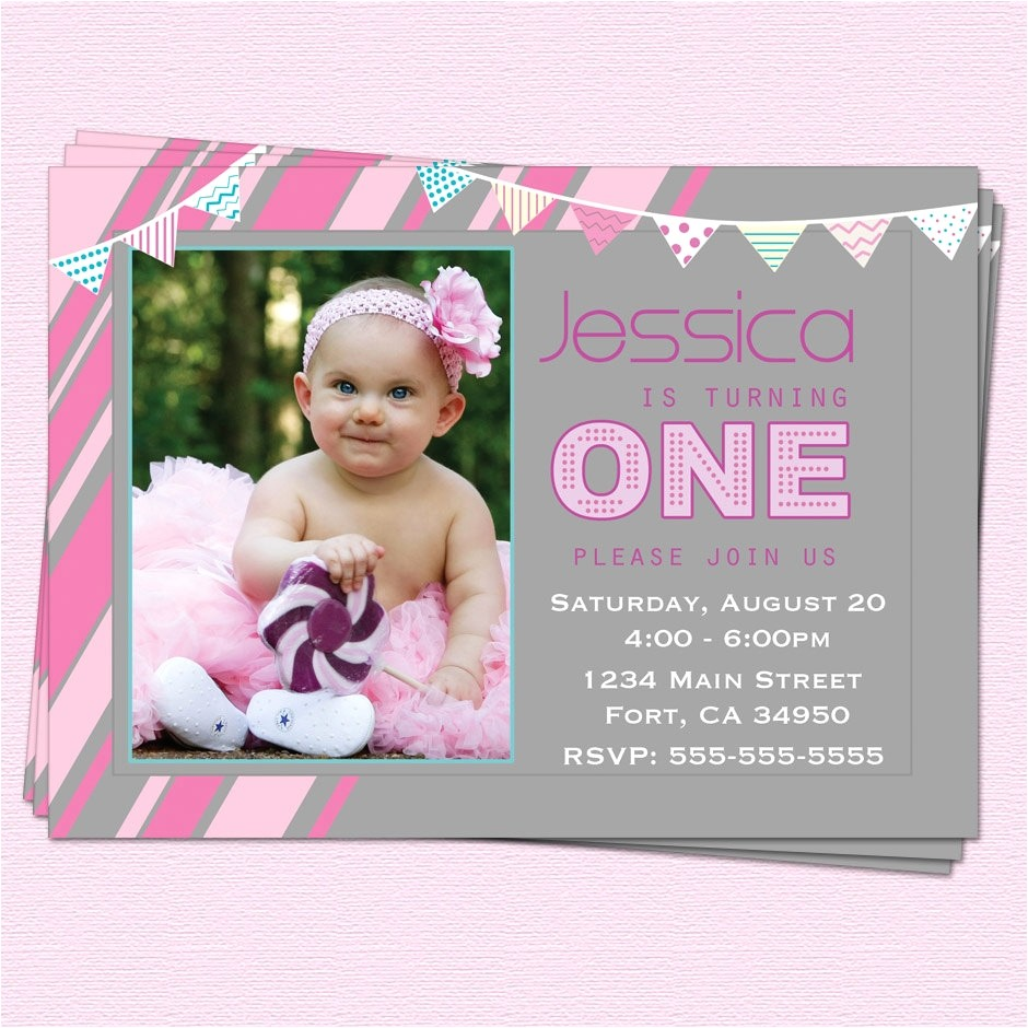 first birthday invitation card wordings fresh birthday invites unique 1st birthday invitations boy designs