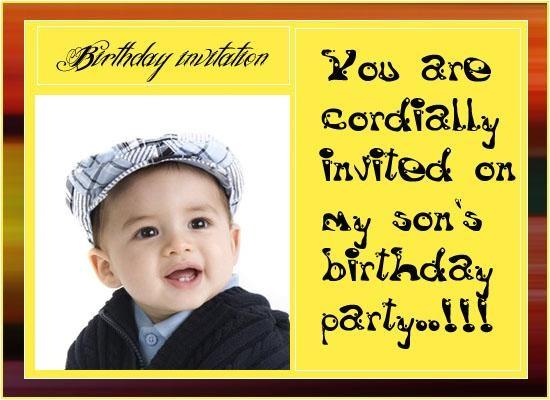 birthday invitation sms birthday sms in