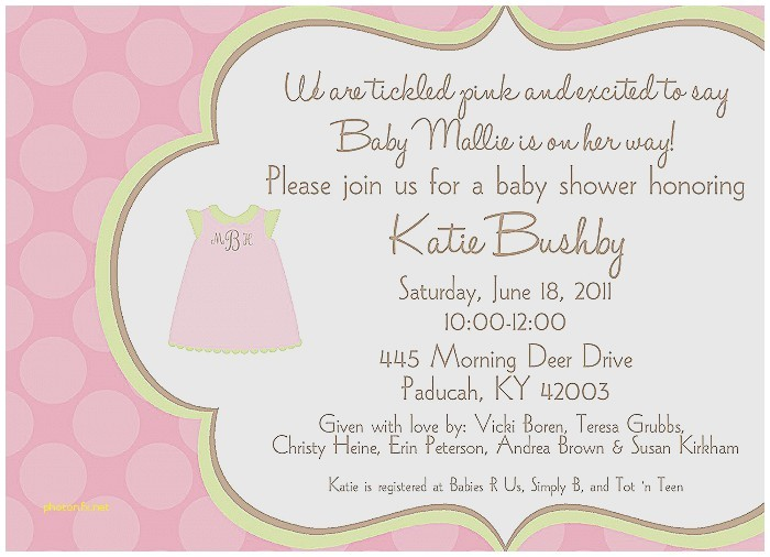 sprinkle baby shower invitations wording