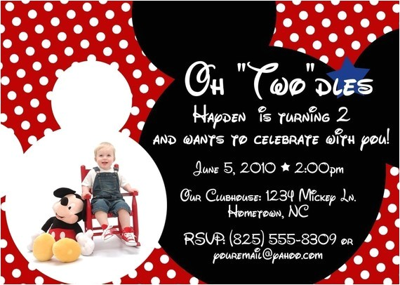 oh two dles birthday party