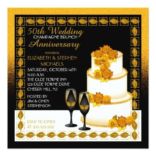 anniversary cards ts and invitations
