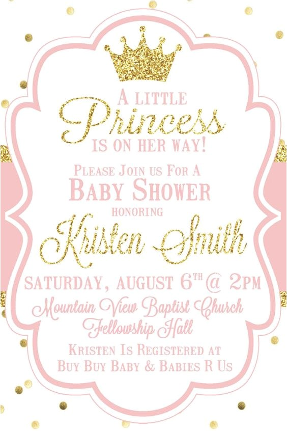 baby shower invitations original templates