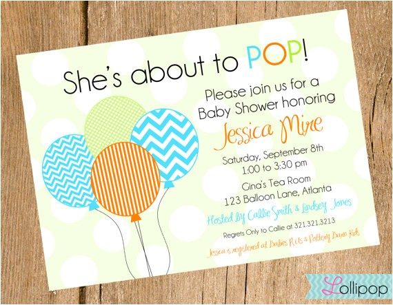 shes about to pop baby shower printable