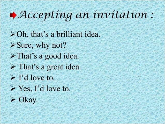 invitation expression 26001441