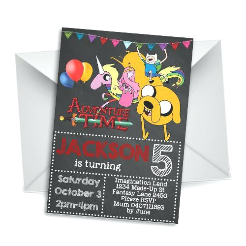 adventure time party invitation template adventure time birthday invitations by on invitations baby shower