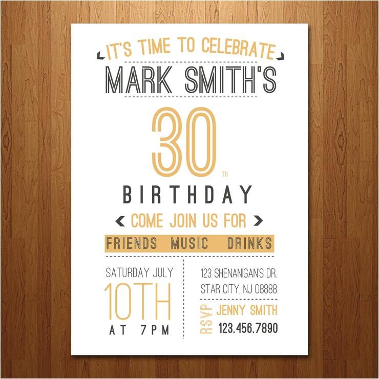surprise 50th birthday invitations australia 2
