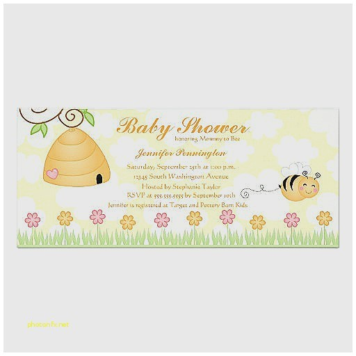 animated baby shower invitations