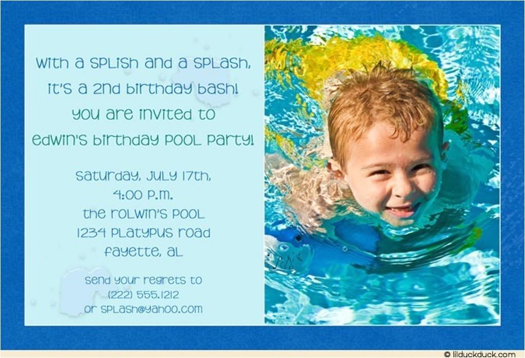 gorgeous plan for boys pool party ideas