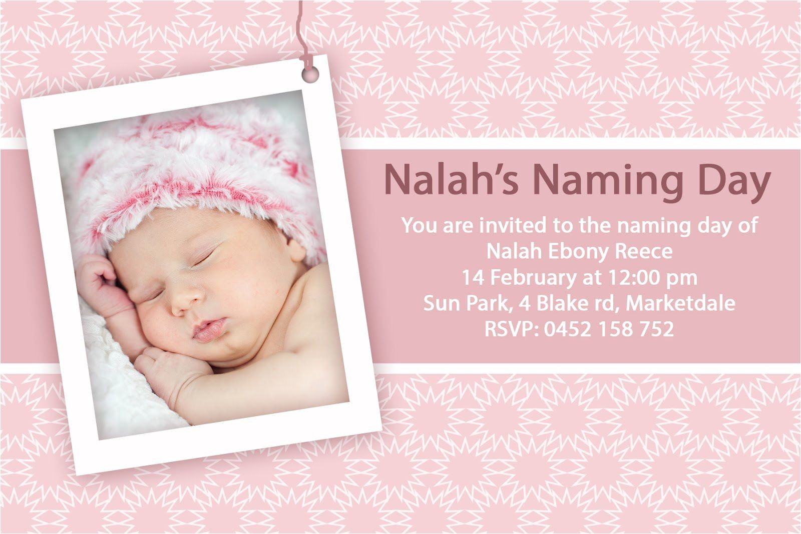 Baby Girl Baptism Invitation Templates Baptism Invitation Baptism Invitation Template Baptism