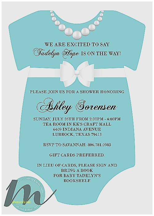 Baby Shower Invitation Kits Do It Yourself Baby Shower Invitation Awesome Baby Shower Invitation
