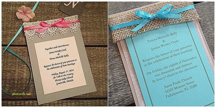 do it yourself baby shower invitation kits