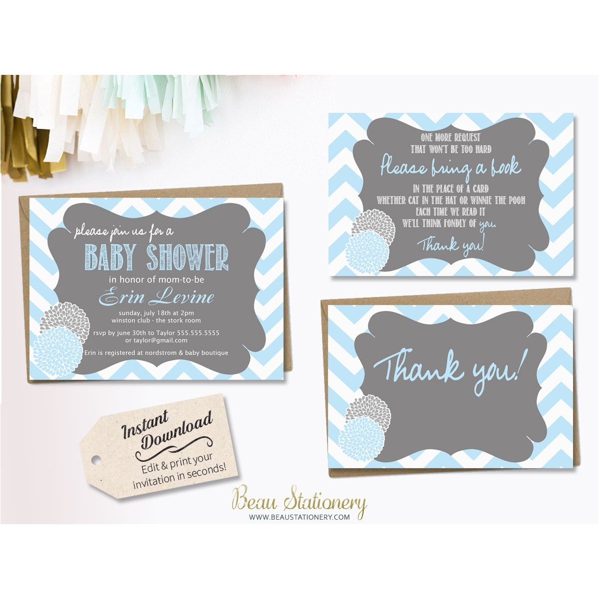 cards ideas with diy baby shower invitation kits hd images pictu