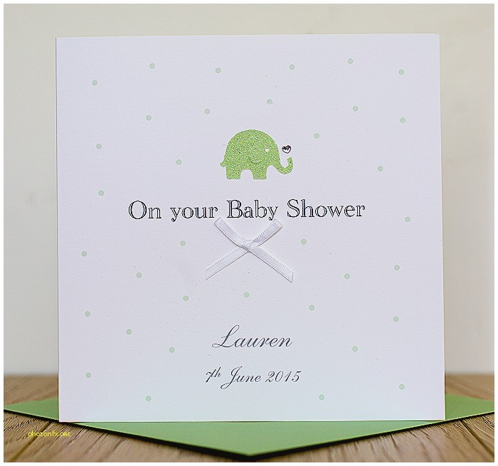 packs of baby shower invitations