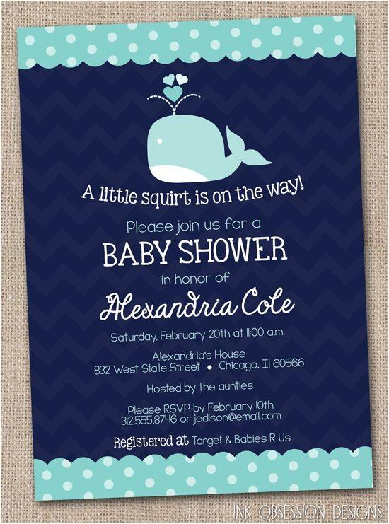 baby shower invitation websites