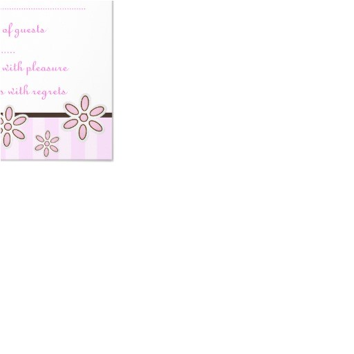 baby shower invitations rsvp cards