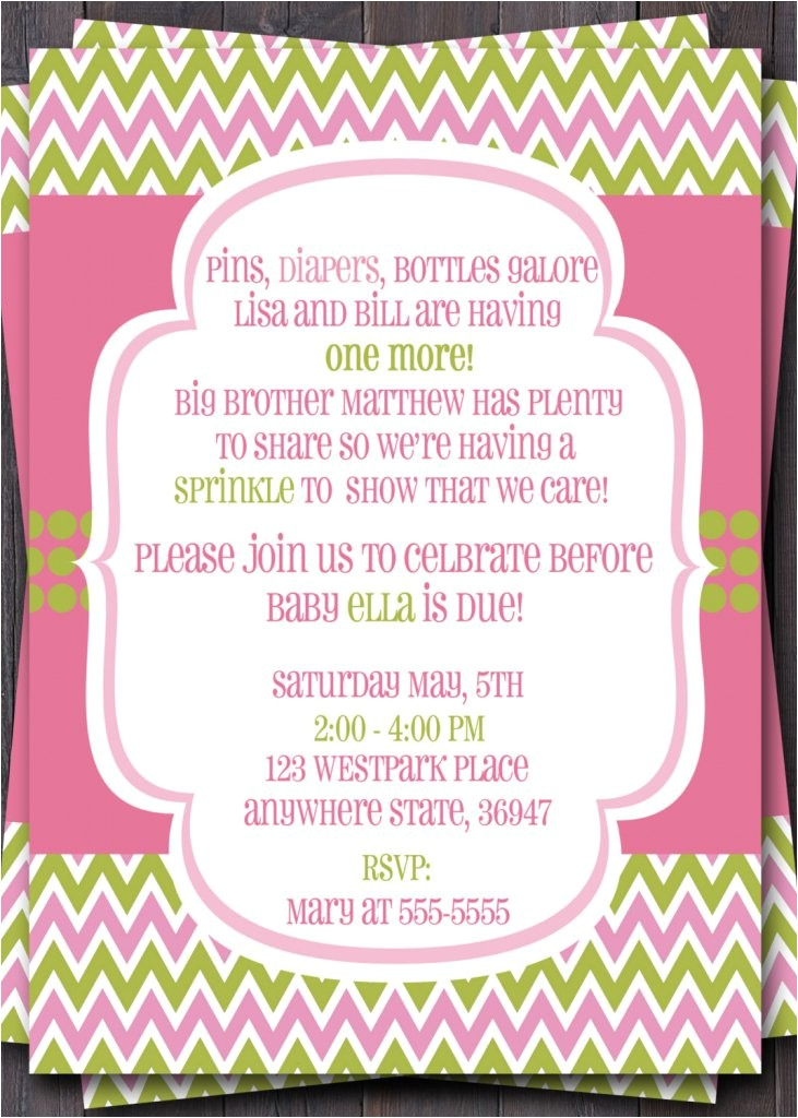religious baby shower invitations wording