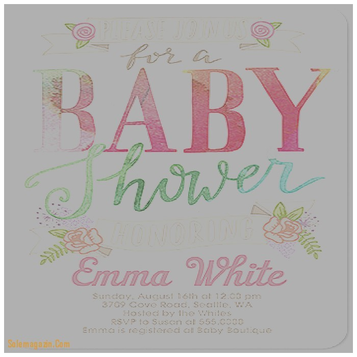 baby shower invitation awesome when to send invitations for baby