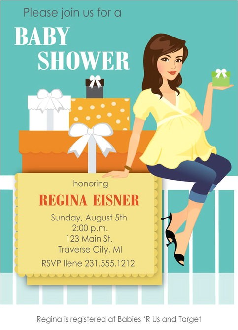 crib baby shower invitations baby shower invites available in african am