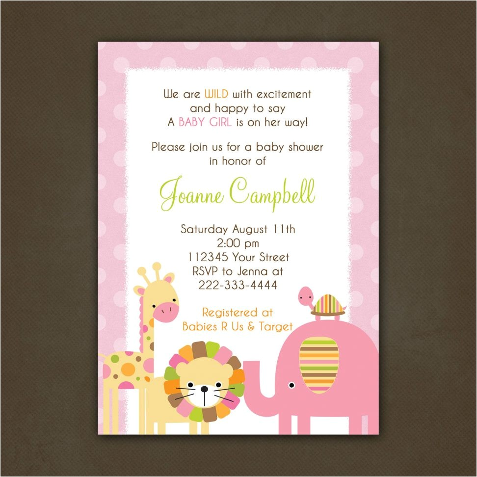 Baby Shower Invitations Target Baby Shower Invitation Templates Tar Baby Shower