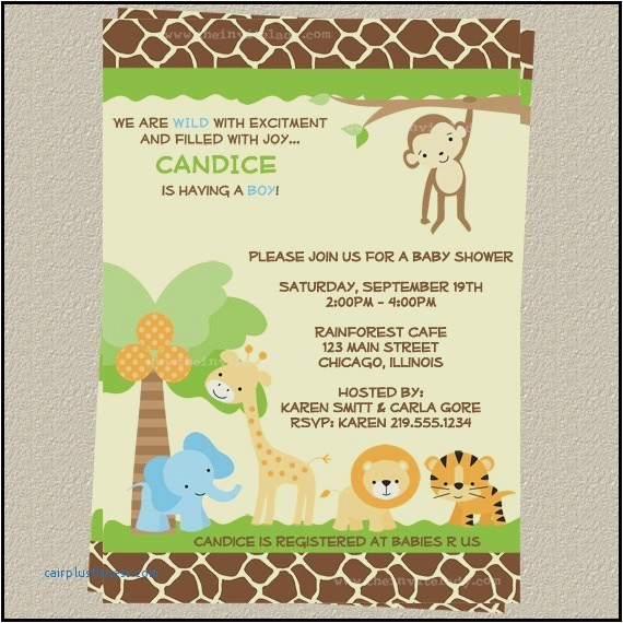baby shower invitations zoo animals awesome free printable zoo themed baby shower invites