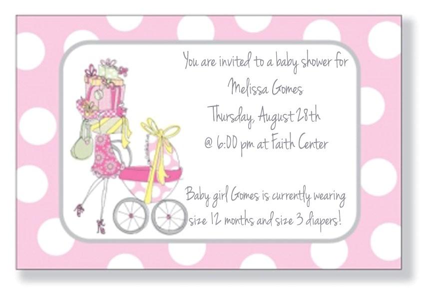 baby shower invitations diy bearing ts girl blank baby shower invitations copy