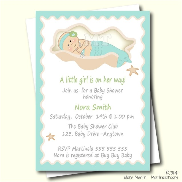 text for baby shower invite
