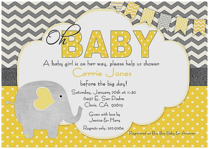 cheap baby shower invitations canada