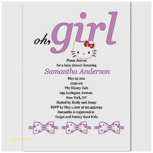baby shower quotes for girl invitations