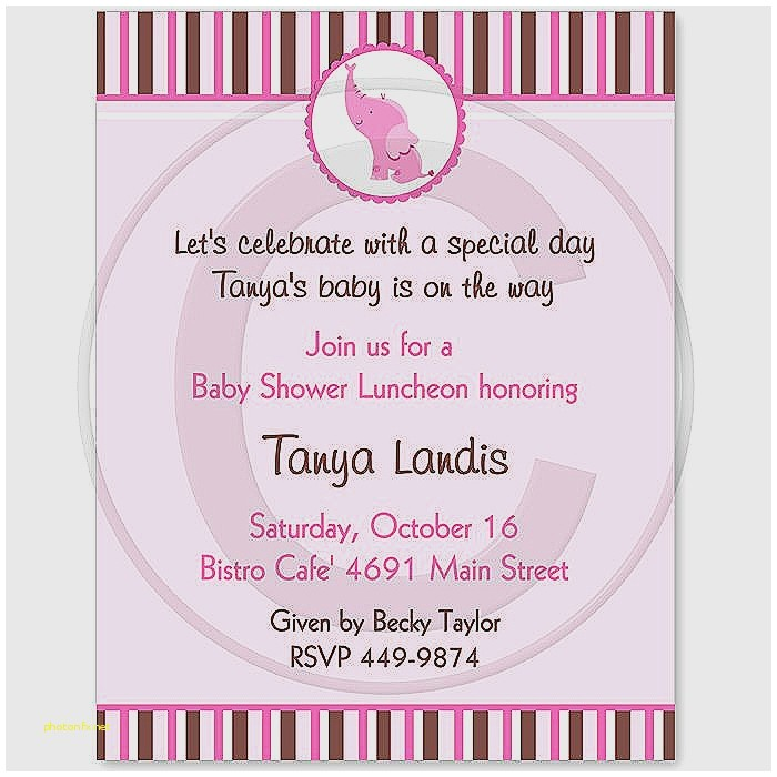 baby shower invitation quotes for girl