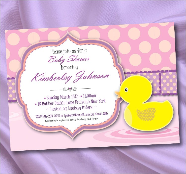 free baby shower invitation maker