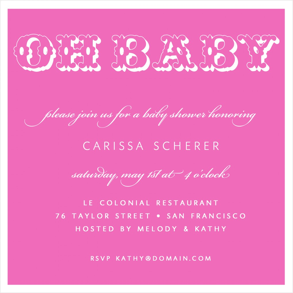 wording for baby shower invitations wishing well
