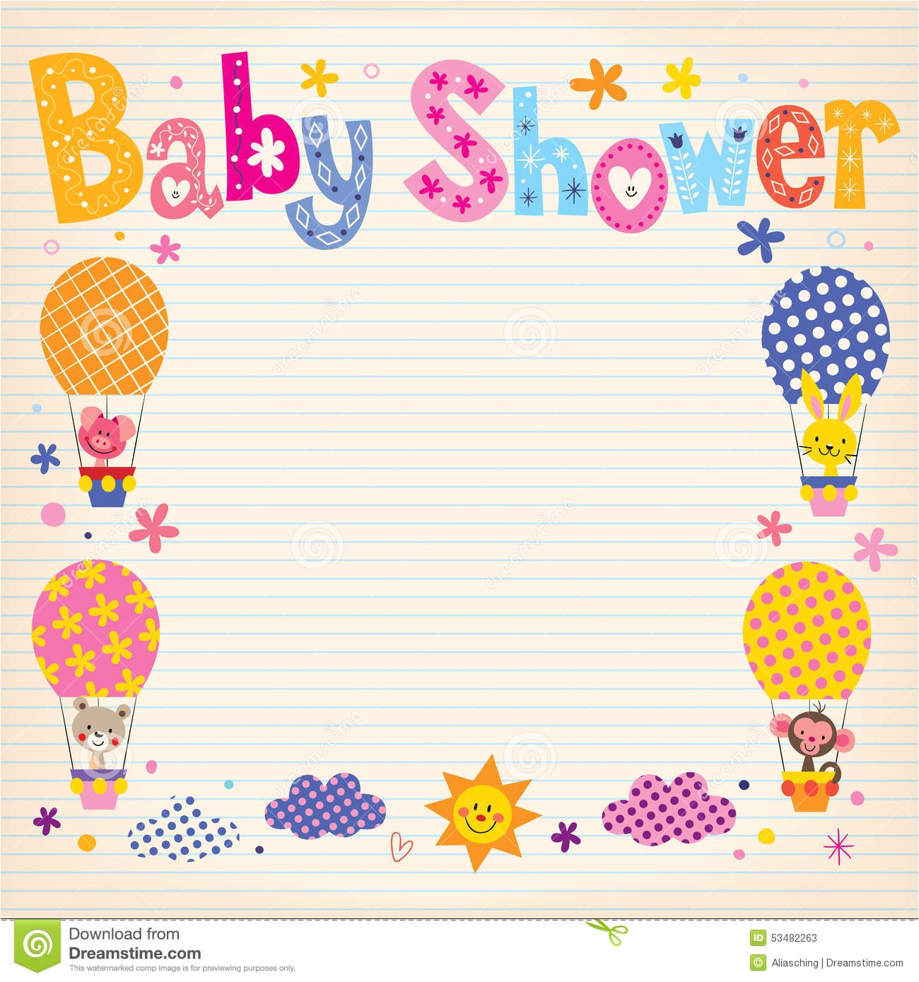 baby shower invitations cards