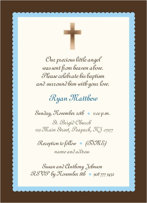 baby christening quotes and sayings