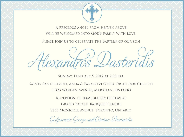 baptism invite wording 2