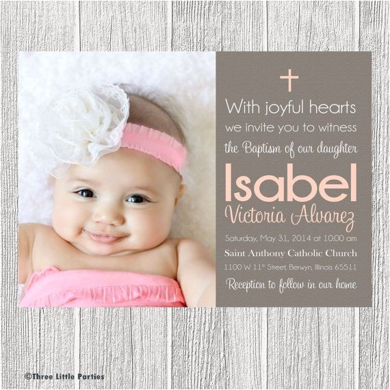 baptismal invitation designs