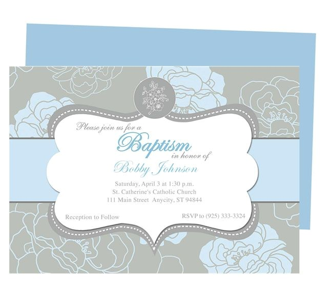 Baptism Invitations Templates Free Chantily Baby Baptism Invitation Templates Printable Diy