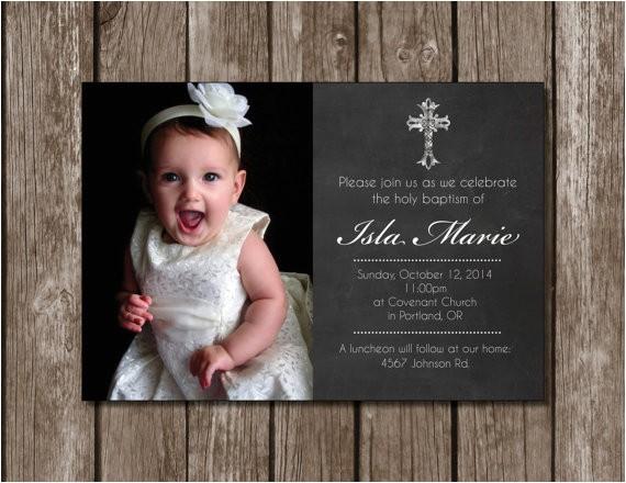 chalkboard baptism invitationwith utm source=Pinterest&utm medium=PageTools&utm campaign=