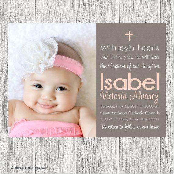 baptismal invitation designs