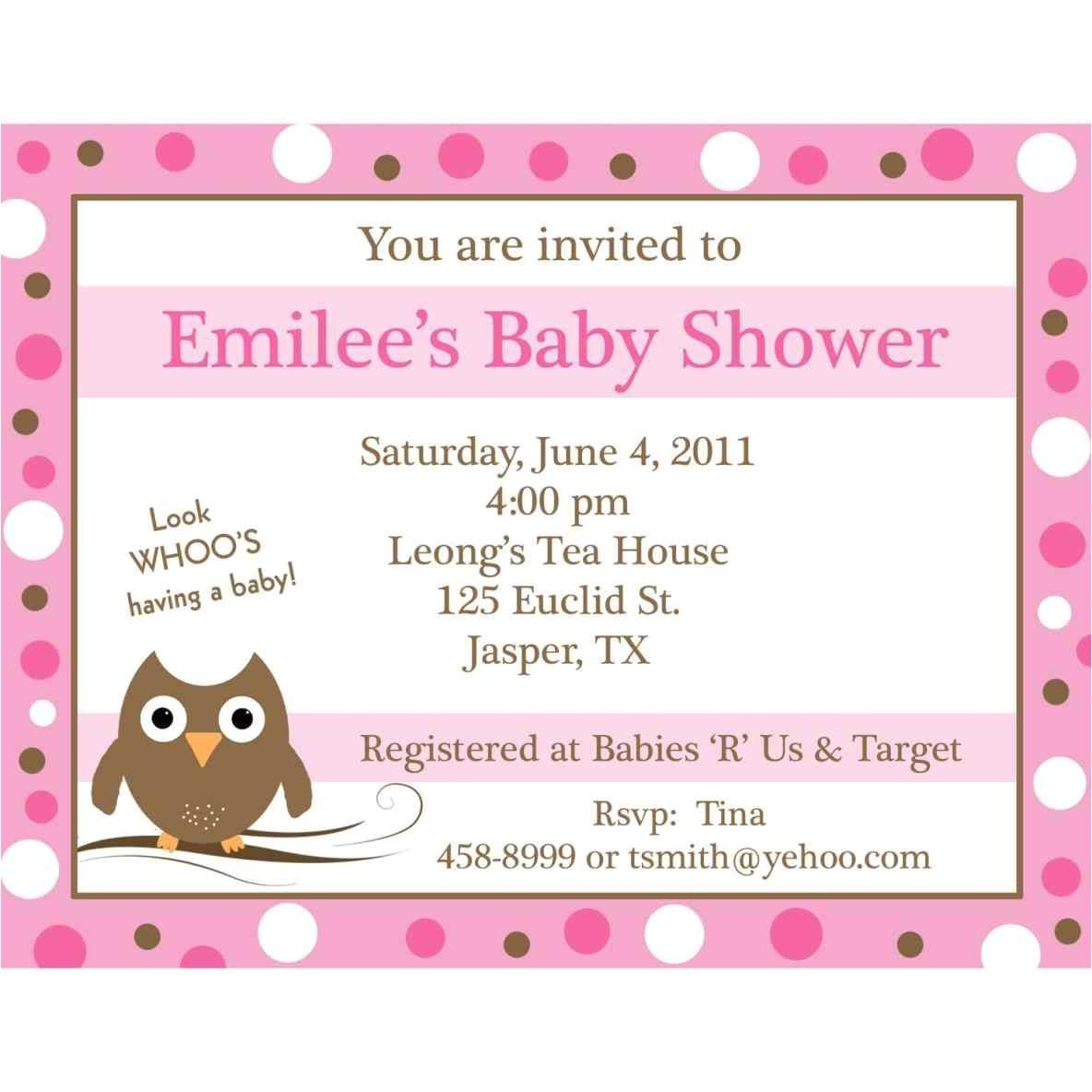 to order baby shower invitations baby shower invites theruntim