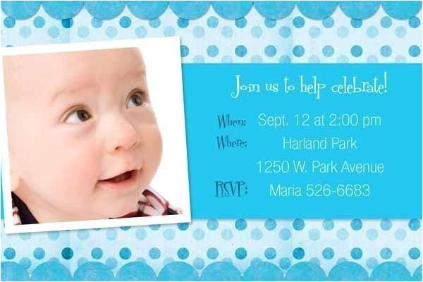 birthday invitation templates for 1