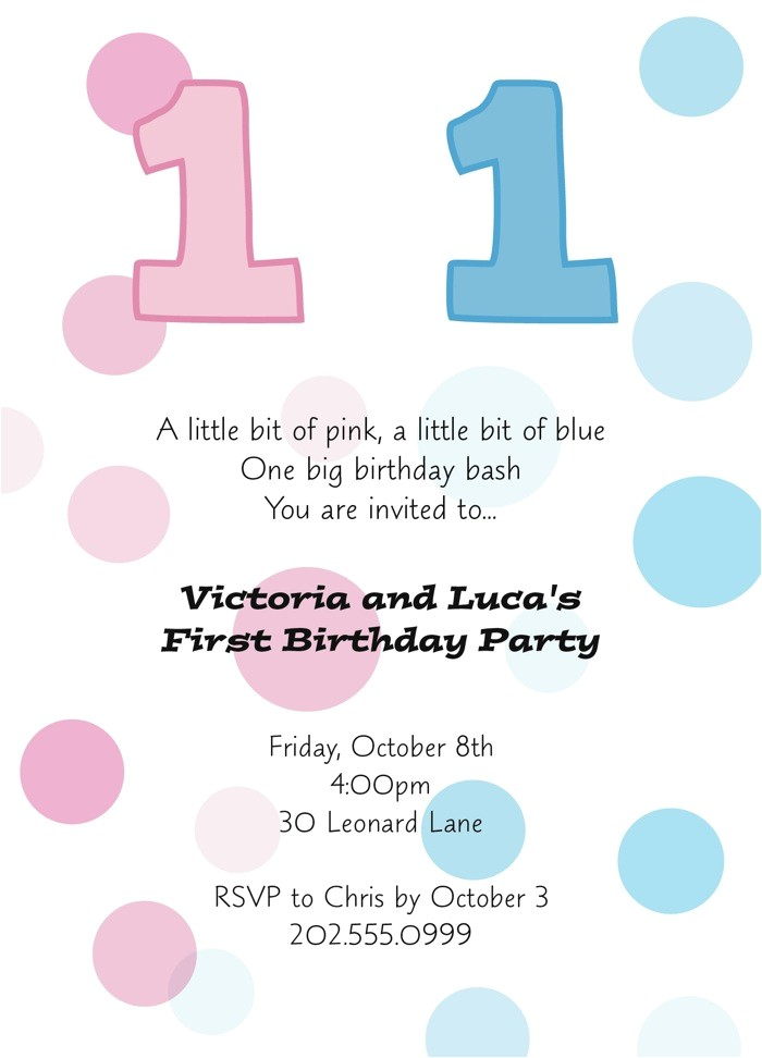 11 years old birthday invitations
