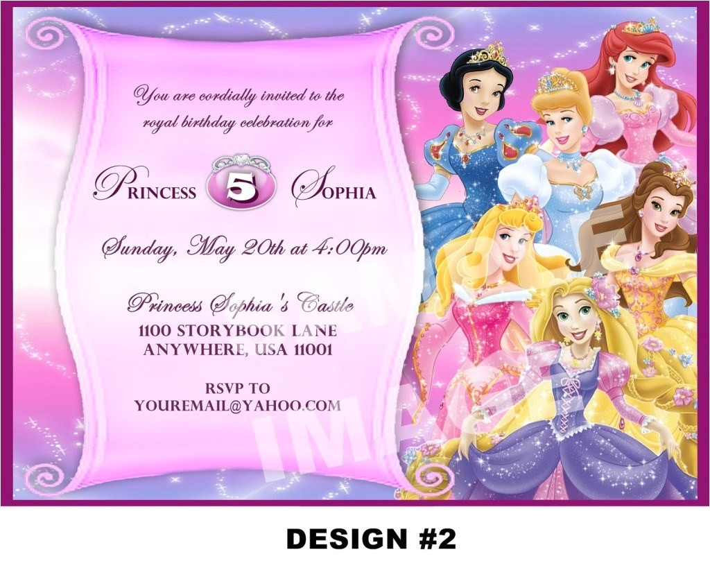 birthday invitation cards for girls background