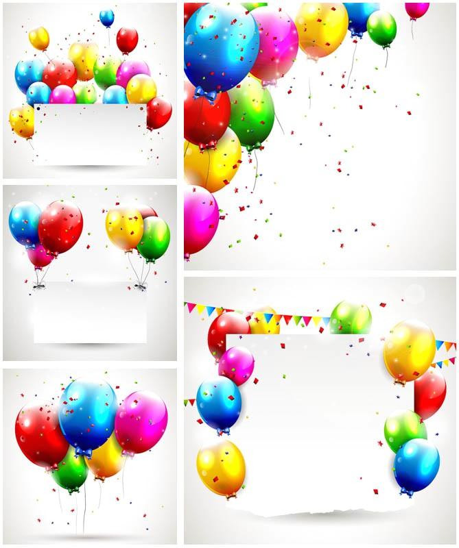 free birthday frames