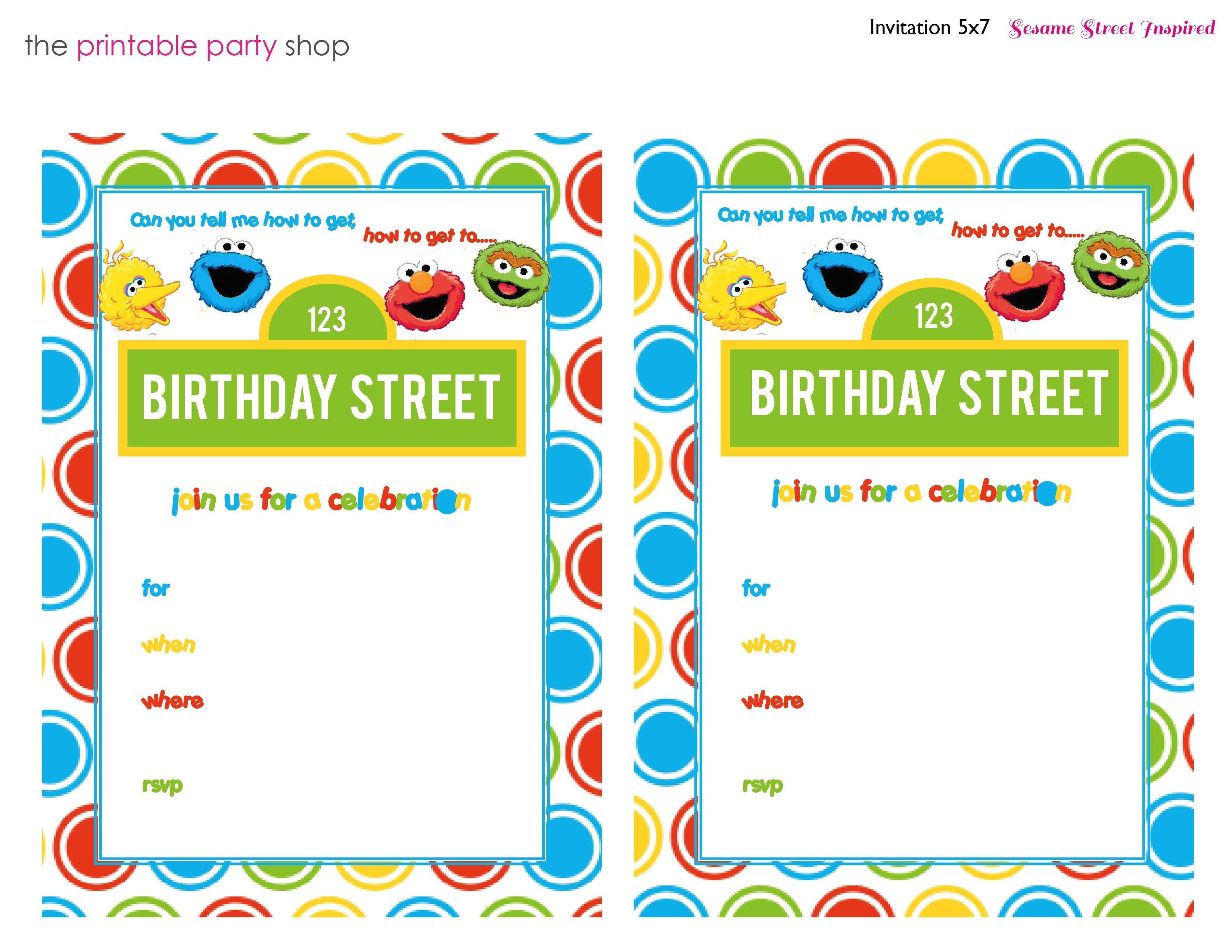 birthday invitation by whatsapp