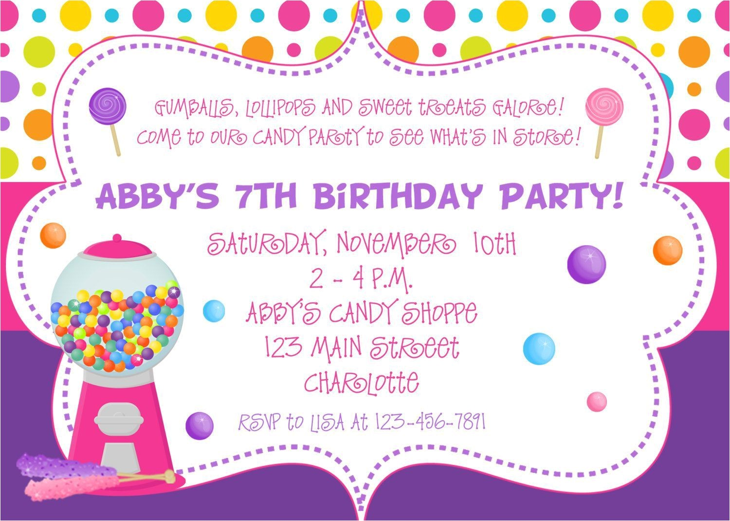 birthday party invitation sms for adults