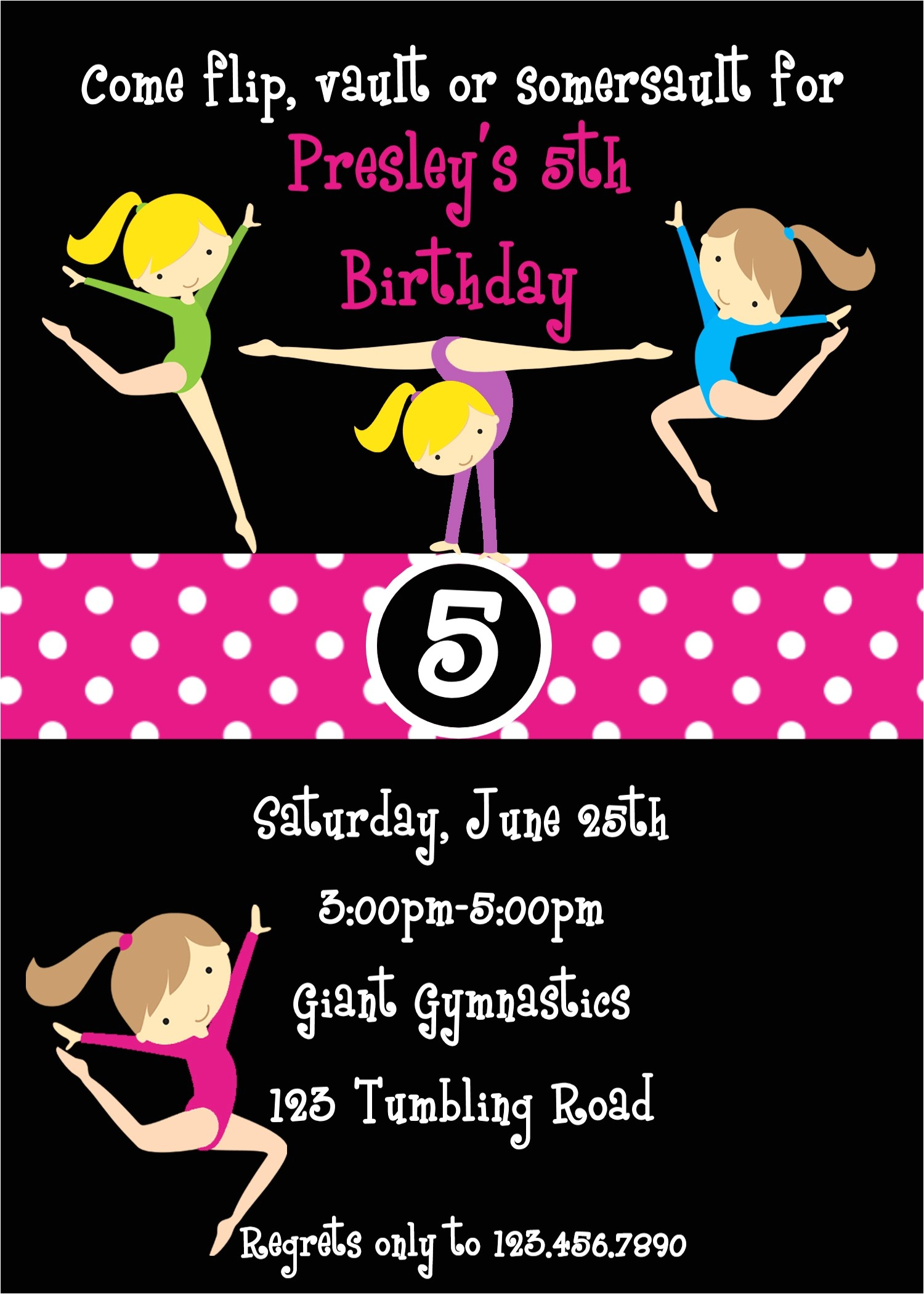 5th birthday card messages beautiful template 5th birthday invitation message for daughter also 5th
