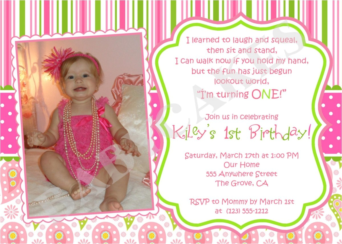 6 year old birthday invitations