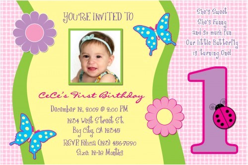 birthday invite wording for 7 year old