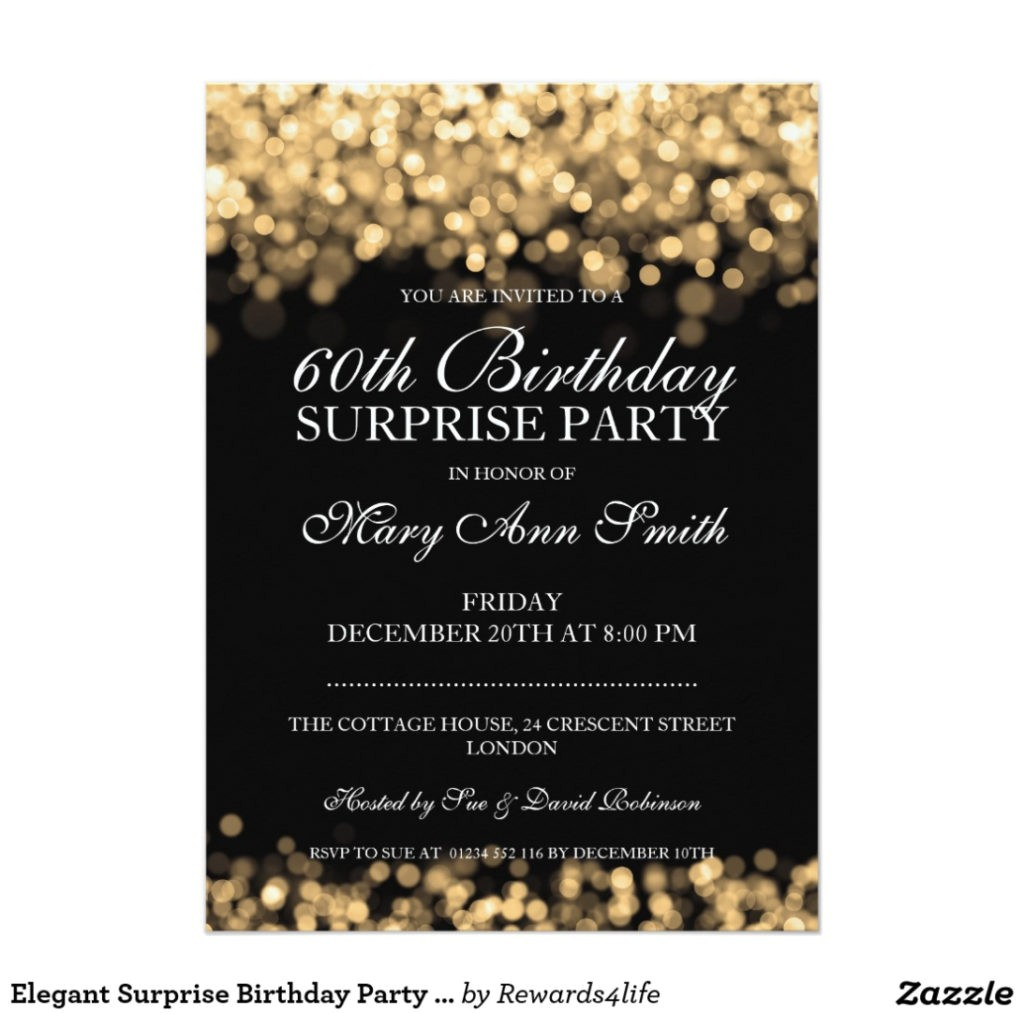 60th birthday surprise party invitations dolanpedia invitations birthday invitations for 60 year old man