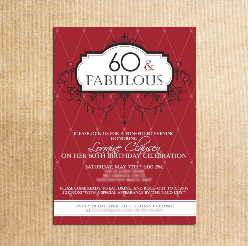 birthday invitations for 60 year old man alanarasbach birthday birthday invitations for 60 year old man